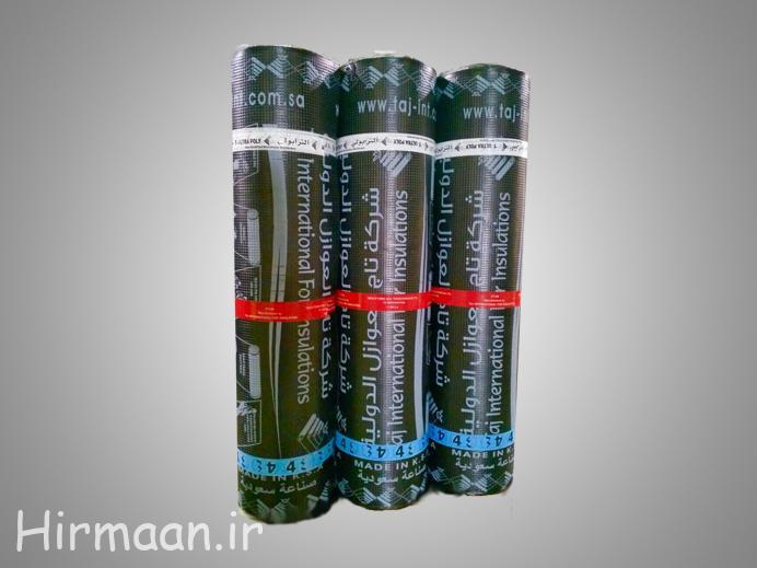 Ultra Poly 180 - دفتر فروش ایزوگام دلیجان در سراسر تهران