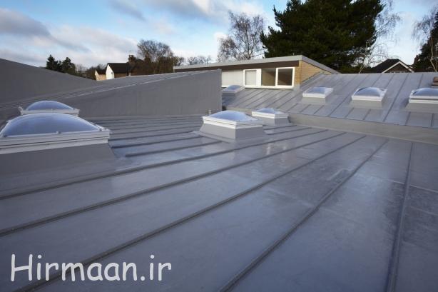 قیمت ایزوگام پشت بام