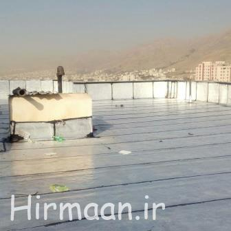 قیمت ایزوگام سقف