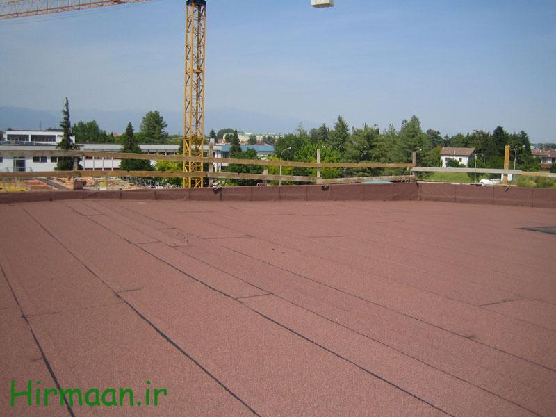 صادرات ایزوگام سنگی