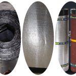 ایزوگام صادراتی پلیمری