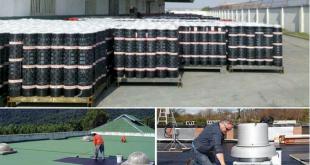 صادرات ایزوگام به اروپا