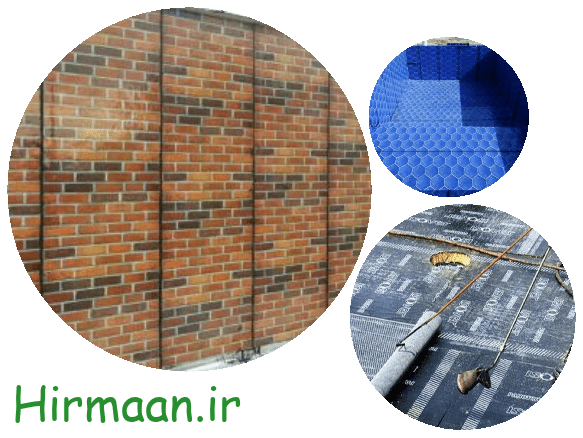 صادرات ایزوکام به ارمنستان