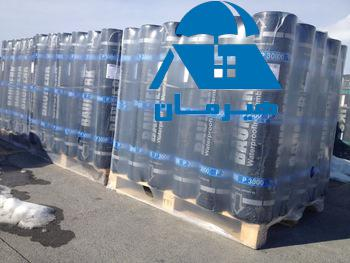 صادرات ایزوگام دلیجان به اربیل