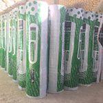 صادرات ایزوگام دلیجان به اربیل عراق